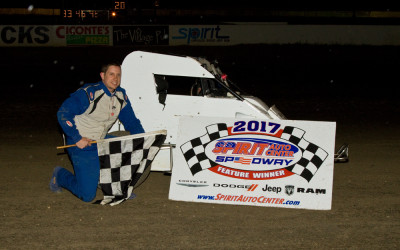 SMITH AND HEIM CAPTURE FIRST WINS OF THE SEASON