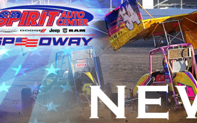"Spirit Auto Center Speedway Adds ""Novice Division"" to Weekly Card"